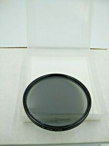 B+W 67 Slim C-Pol Lens Filter Circular Polarizer 67mm  Germany