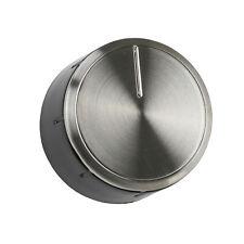 Bosch original Chapeau de brûleur cuisinière Bouton contrôle cadran