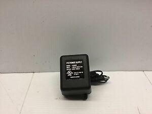 ITE Power Supply U42005E 120vAC 6vDC 1500 mA E178074