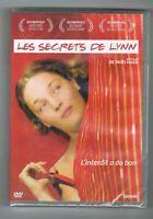 LES SECRETS DE LYNN - VICKY KRIEPS - 2014 - DVD NEUF NEW NEU