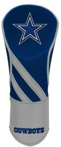 DALLAS COWBOYS EMBROIDERED HYBRID HEADCOVER INDIVIDUAL NEW WINCRAFT 👀⛳