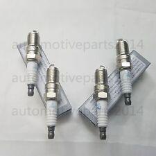 NEW 4pcs Genuine Spark Plugs For Mazda 3  Mazda 6  ITR6F13 L3Y4-18-110 NGK 4477