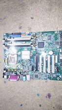 Carte mere HP 358701-001 347887-002 REV A/C sans plaque socket 775