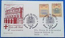 108 LIRICA GIUSEPPE VERDI Busta BICENTENARIO Teatro alla Scala 1978