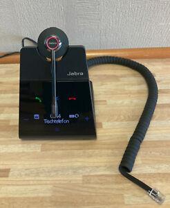 Jabra Engage 75 Mono Bluetooth DECT On-Ear Mono-Headset - Schwarz 9556-583-111