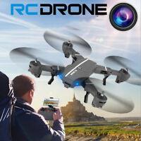 8807HD-G RC Quadcopter Drone 2MP WiFi HD Camera 6-Axis Gyro 2.4GHz 4CH Toys