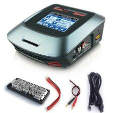 SkyRC T6755 AC/DC Professional Touch Screen LCD RC Battery Charger