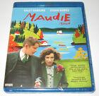 Maudie Blu Ray / 2017 / Ethan Hawke / Bilingual English & French / Brand New