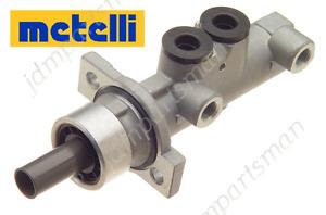 Audi TT VW Beetle Golf Jetta 98-06 METELLI Brake Master Cylinder 1J1 614 019