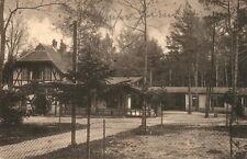 Ak, Reinke Waldpflegestätte - Schülerbrink bei Kolberg (AB)(G)20315