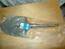 Bosch HS1826 5 In. x 16 In. Pointed Spade Tool Round Hex