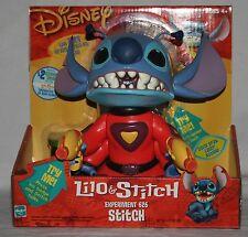 Disney lilo & Stitch experiment 626 stitch