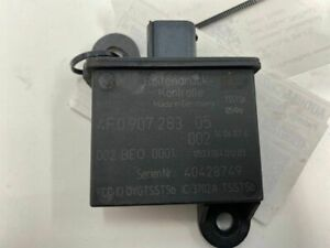 Audi A6 S6 C6 4F 2007 Tire pressure sensor 4F0907283 RAN252