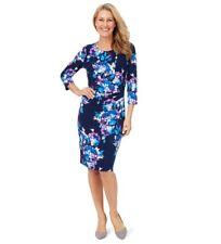 Liz Jordan designer size 14 (L) cocktail wedding party dress NWT $149 must see