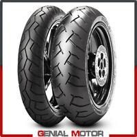 Pirelli Diablo 1207017 1905017 Gomme Moto Pneumatici Radiali 2019