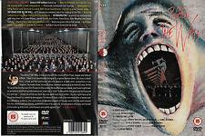 Pink Floyd. The Wall (1982) DVD - EX NOLEGGIO