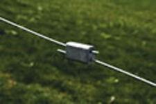 HD Reusable Fastlok High Tensile Wire Fence Joiner Splicer 7-12 Gauge 5pk