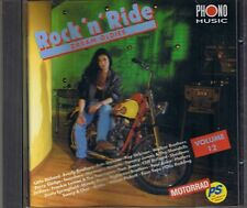 Rock'n'Ride Vol. 12 Dream Oldies CD Various Audiophile