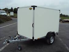 Humbaur PKW- Koffer Anhänger 1300 kg, Rückmatik, HK 132513-15P SOFORT!   AKTION!