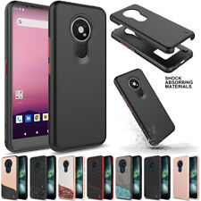 FOR NOKIA 2020 PHONE MODELS ZIZO DIVISION RUGGED PROTECTOR CASE COVER+STYLUS
