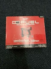 Milwaukee 2749-20 M18 FUEL Li-Ion 1/4 in. Narrow Crown Stapler (Tool Only)