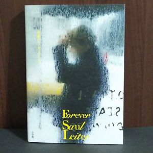 Forever Saul Leiter Japan New York Photo Photography History Art Book