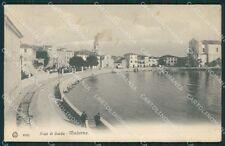 Brescia Maderno cartolina QK7090
