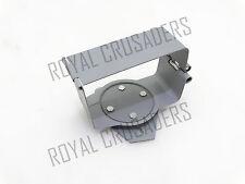 NEW BSA M20 BATTERY CARRIER STAND/HOLDER
