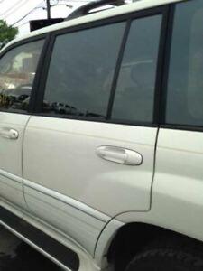 Driver Left Rear Side Door Fits 98-02 LEXUS LX470 508720
