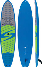 Surftech Lido Stand Up Paddle board SUP complete with fins & paddle.