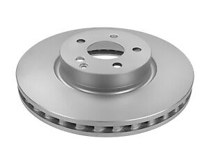 MEYLE PD Brake Rotor Front Pair 015 521 0039/PD fits Mercedes-Benz E-Class E ...