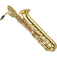 Yamaha Model YBS-52 Intermediate Low A Eb Baritone Saxophone BRAND NEW