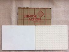 Villeroy & Boch - Fliese - Junior Action (JU 57) - beige marmoriert aus 1992