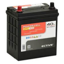 ECTIVE EPC35B Autobatterie 35Ah 12V Starterbatterie PKW-Batterie Battery 40Ah