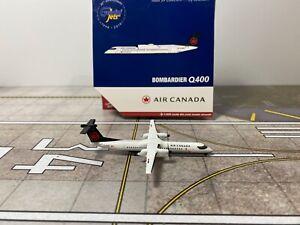 "1/400 Gemini Jets Air Canada Express Bombardier DHC-8-Q402 ""Q400"" C-GGOY"
