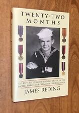 Military, U.S. Navy, World War II, James Reding, Personal Experience as Sailor