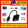 DisplayPort Display Port DP to VGA Adapter Cable Male to Female Converter for PC