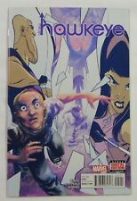 Marvel Comics All-New Hawkeye #5 (2015)