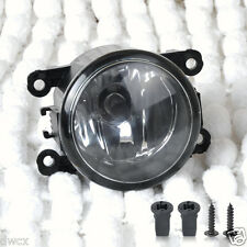 Right or Left Fog Light Lamp+ H11 Bulbs 55W Fit Honda Ford Lincoln Subaru Nissan