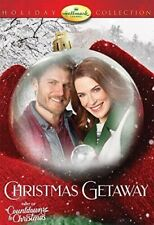 Christmas Getaway [New DVD] Ac-3/Dolby Digital, Dolby