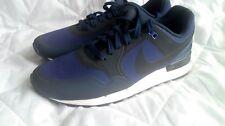 Nike Air Pegasus 89  obsidian blue   UK size 8. /  no sew