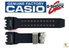 CASIO G-SHOCK Gravity Master GPW-1000-2A NAVY BLUE Carbon Fiber Resin Watch Band