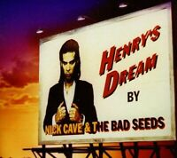 Nick Cave and The Bad Seeds - Henrys Dream (2010 Digital Remaster) [CD]