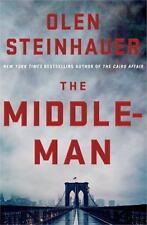 The Middleman by Olen Steinhauer (New, Hardcover, 2018)