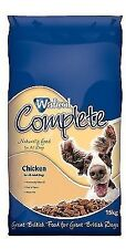 Wafcol Complete Chicken Adult Dog Food 15kg 3055