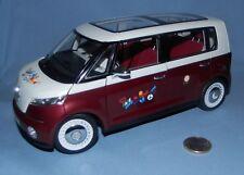 Norev 1/18 : VW Volkswagen Bully Flower Power