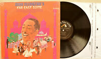 DUKE ELLINGTON The Far East Suite LSM-3782 RCA Victor MONO Vinyl LP 1967 VG+