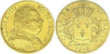 Pièces de monnaie françaises de 20 francs 20 francs à 40 francs qualité TTB