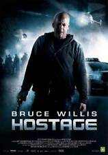 "35mm Feature Film ""HOSTAGE"""