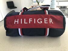 Tommy Hilfiger Duffle Bag Navy